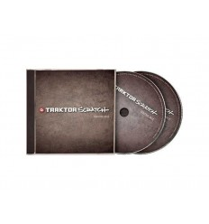 Native Instruments Traktor Scratch Control CD