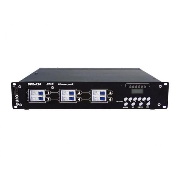 Eurolite DPX-620 DMX