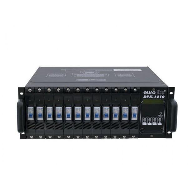 Eurolite DPX-1210 DMX