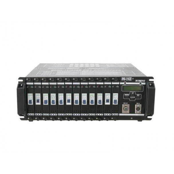 Eurolite DPMX-1216 CEE DMX